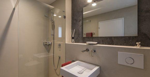 badezimmer ohne fliesen geht das Archives - Haus Ideen