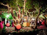 Stimmungsvolle Beleuchtung Fr Ihre Gartenparty inside sizing 1300 X 923