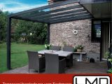 Sunset Terrassenberdachung 6x3m Aluminium Sicherheitsglas within proportions 1000 X 913
