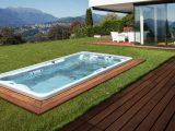 Swim Spas Im Garten Spa Natural intended for dimensions 1920 X 1080