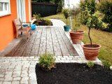 Terrasse Bauen Stein 903 A Vorheriges Nachstes Gute Inspiration inside measurements 1204 X 903
