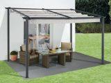 Terrassen Pavillon Gartenpavillon Gartenhaus Pergola Gempp with proportions 3600 X 2705