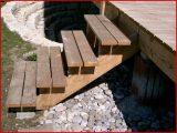 Terrassen Treppen 107395 Terrasse Treppe Bauen Frisch Terrassen pertaining to size 1024 X 768