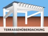 Terrassenberdachung Aus Vsg Getntes Glas Durchsichtig pertaining to size 1000 X 1000