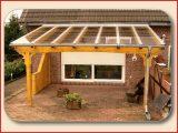 Terrassenberdachung Bauen 182345 Holz Selber Bauen Cwzk Org Avec with measurements 1024 X 768