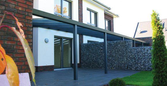 Terrassenberdachung Fr Das Reihenhaus Welche Mglichkeiten Gibt Es throughout measurements 1400 X 940