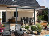 Terrassenberdachung Gnstig Kaufen Stegplatten Und Zubehr with sizing 1400 X 933