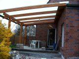 Terrassenberdachung Hausgarten regarding dimensions 1280 X 960