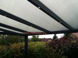 Terrassenberdachung Led Strahler Weterra Terrassendcher within size 1276 X 718