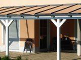 Terrassenberdachung Selber Bauen Mit Einem Glasdach Bauen throughout size 1709 X 755