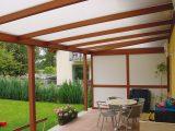 Terrassenberdachung Sind Doppelstegplatten Oder Glas Besser inside measurements 2126 X 1535