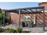 Terrassenberdachung Struktur Anthrazit Vs Glas 500 X 400 Cm Kaufen intended for sizing 1500 X 1500