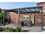Terrassenberdachung Struktur Anthrazit Vs Glas 600 X 350 Cm Kaufen regarding proportions 1500 X 1500