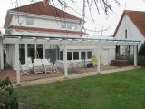 Terrassendach inside size 1024 X 768