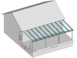 Terrassendach Planung Zeichnungen regarding sizing 1241 X 927