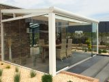 Terrassendach Zum Ffnen Glasschiebetren Glasschiebedach with measurements 1400 X 940