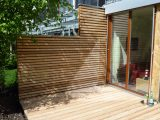 Terrassengestaltung Mit Sichtschutz Ambiznes for size 1200 X 675