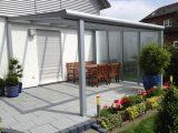 Terrassenuberdachung Freistehend Gunstig Schn Terrassendach Alu for proportions 1024 X 768