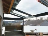 Terrassenuberdachung Profile Terrassenuberdachung Glas Alu Profile pertaining to size 2016 X 1512