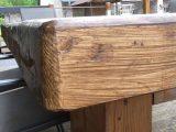 Tisch Selber Bauen Aus Resten Von Baustellen Und Co Tisch Selber in dimensions 1280 X 720
