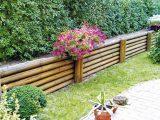 Tj Holz Palisaden Gefrst Gefast Grn Imprgniert Von T J Ab 2 for measurements 1024 X 768