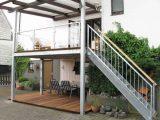 Treppenhaus Nachtraglich Anbauen Elegant Beautiful Terrassen Aus inside sizing 1048 X 756