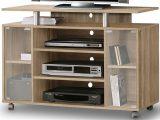 Tv Schrank Rtv Rack Tv Board In Sonoma Eiche Auf Rollen within dimensions 1500 X 844