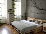 Und So Sieht Nun Das Fertige Schlafzimmer Aus Designfeverblog in size 1181 X 787