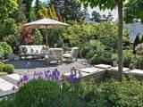 Unglaublich Sitzplatz Gestalten Garten Sobhaniformaryland intended for sizing 1200 X 800