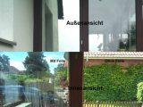 Unglaubliche Ideen Spiegelfolie Fenster Sichtschutz Nachts Und for measurements 937 X 1000