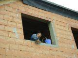 Unser Haus Entsteht Fenster regarding size 1600 X 1200