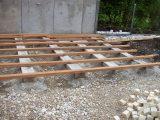 Unterkonstruktion Terrasse Holz 48 Images Terrasse Holz for size 1500 X 1124