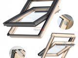 Velux Dachfenster Gll 1061 3 Fach Verglasung Uw 11 Schwingfenster inside dimensions 1176 X 1200