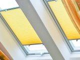 Velux Dachfenster Plissee Elegant 511 21 Wei Plissees Fr Velux within dimensions 1000 X 1000