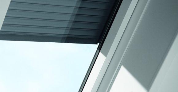 Velux Ssl 0000s Solar Rollladen Fr Austauschfenster Alu Dunkelgrau for sizing 1020 X 1361