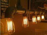 Vintage Pendelleuchten Metall Eisen Wasserleitung Lampe Steampunk with regard to size 1000 X 997