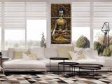 Wandbilder Xxl Buddha Bild Figur Deko Bilder Leinwand Wohnzimmer P C with dimensions 1332 X 1000