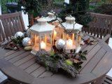 Weihnachtsdeko Auen Wohnen Und Garten Foto Deko Inspiration Zum within measurements 2655 X 2429