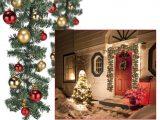 Weihnachtsgirlande Mit Kugeln Und Lichterkette Real with regard to sizing 1024 X 811