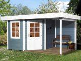 Weka Gartenhaus Designhaus 213 A Gr2 5 Eck Grau 456 X 298 Cm with sizing 1200 X 840