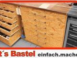 Werkzeugschrank Aus Holz Selber Bauen Werkstattschrank Mit throughout size 1280 X 720