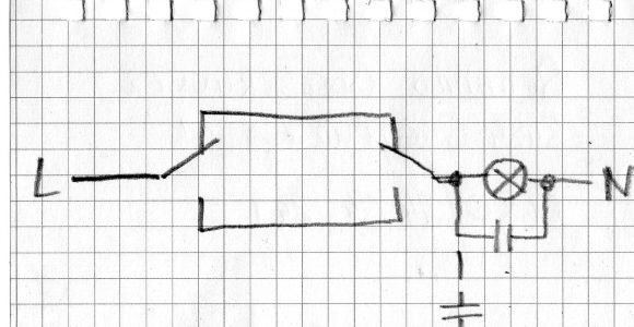 Widerstand Vs Kondersator Vor Glimmende Led Mikrocontroller with regard to measurements 1445 X 888
