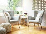 Wie Ein Moderner Sessel Fr Ihr Wohnzimmer Design Whlen Wohn pertaining to proportions 850 X 1276
