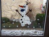 Winter Fensterdeko Selber Machen Diy Der Familienblog Fr with size 3264 X 1836