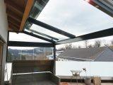 Wintergarten Alu Profile Terrassenuberdachung Glas Alu Profile regarding size 2016 X 1512