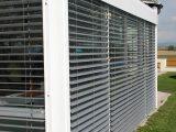 Wintergarten Mit Beschattung Raffstore Auen Von Schmidinger regarding measurements 1800 X 2689