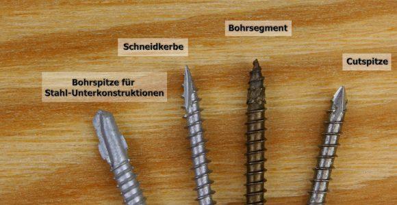Wissensreihe Terrassenschraube 37 Material Und Aufbau Der intended for measurements 3556 X 3168