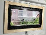 Wohnmobil Fenster Einbauen Einbauanleitung Und Kosten intended for size 1404 X 1152