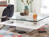 Wohnzimmer Glastisch Quadratisch Raum Und Mbeldesign Inspiration intended for size 2000 X 1000