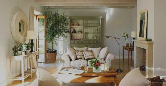 Wohnzimmer Interessant Wohnzimmer Einrichten Landhaus Auf Schne in size 1290 X 970